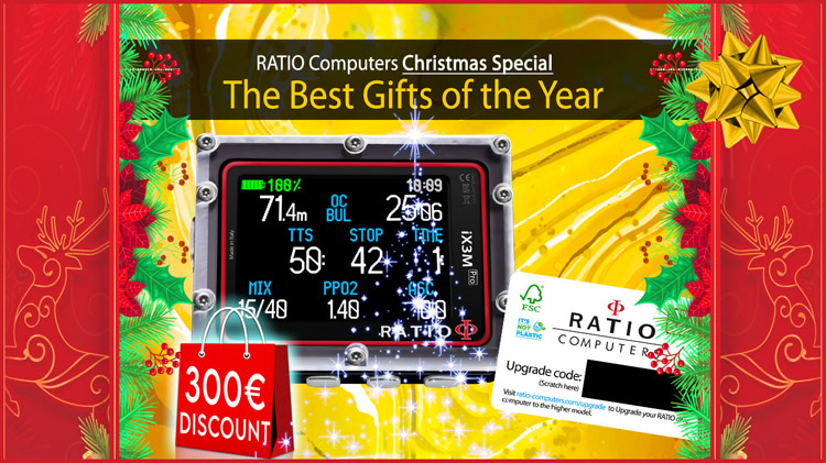 Ratio Computers Christmas Special