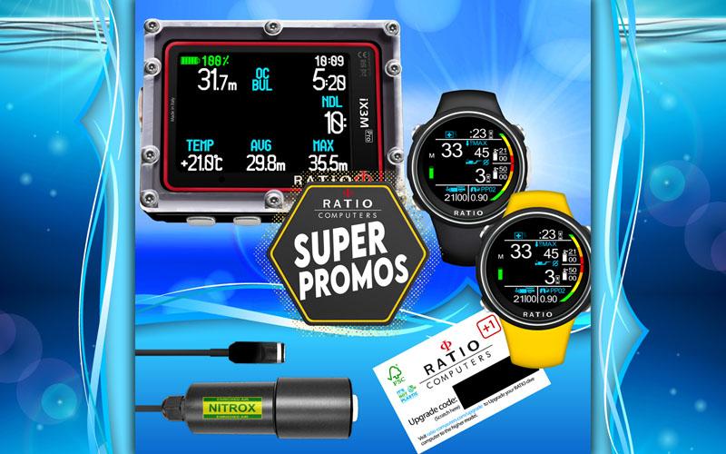 Ratio Computers Super Promos
